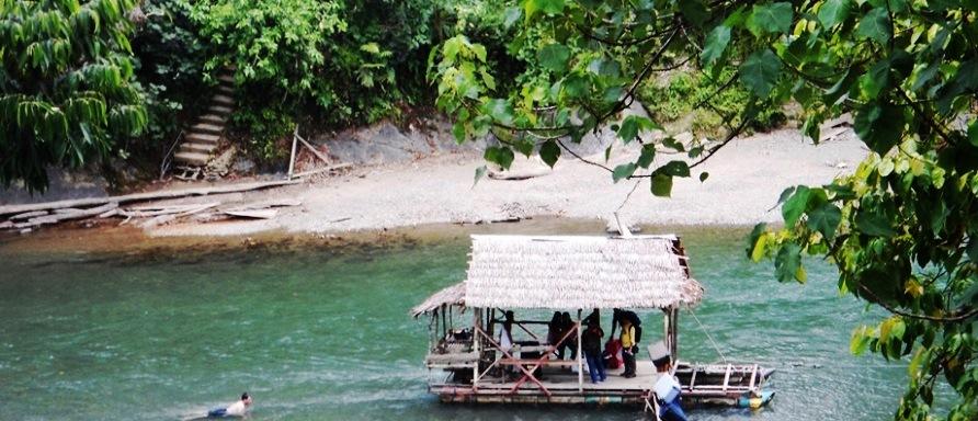 Rondreizen Indonesie_Sumatra Tangkahan