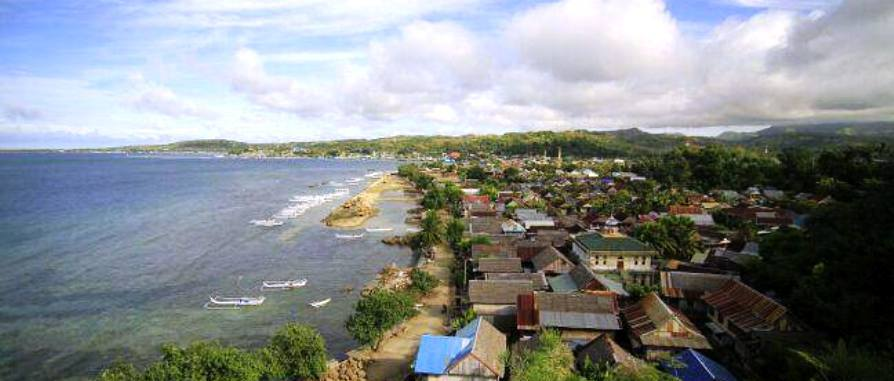 Rondreizen West Sulawesi, eiland met eigen cultuur