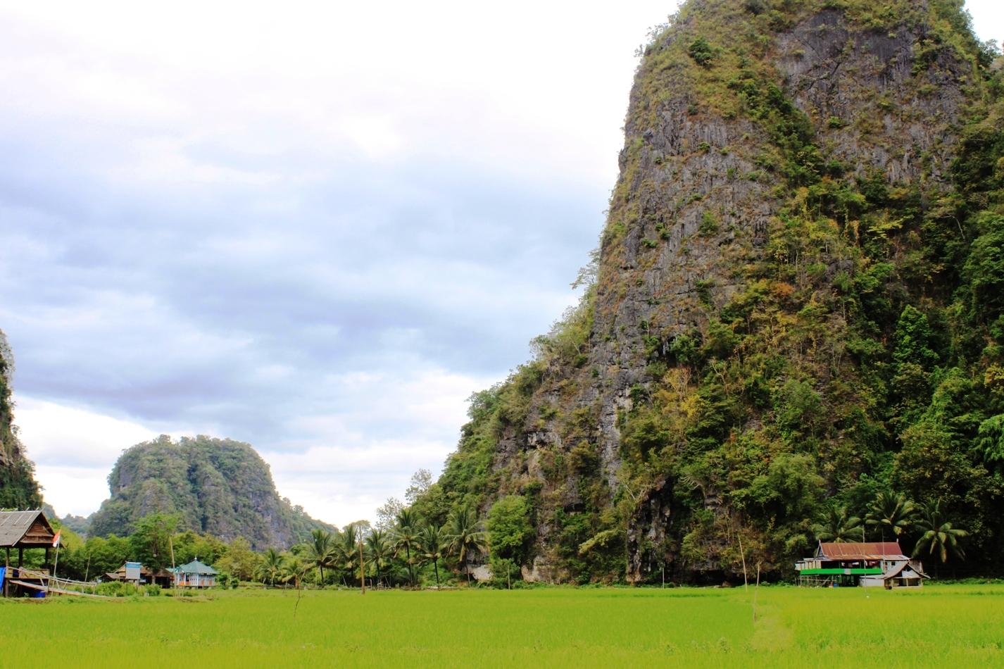 Rondreizen Sulawesi