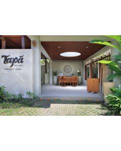 Hotels Bali | Bali collection Tapa Tepi Kali hotel Venture travels 1