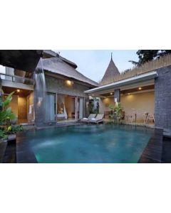 Hotels Bali | Bali collection The Alena Resort Venture travels
