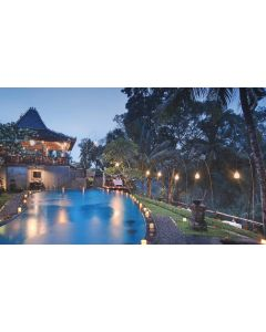 Hotels Bali | Bali collecton Bucu View resort Ubud 1