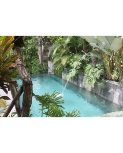 Bali collection Adiwana Jimbawan zwembad