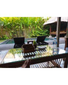 Bali collection Adiwans Arya Villa privé zwembad