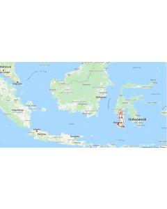 Rondreis Zuid Sulawesi, exotisch Sulawesi en Toraja - 8 dagen – 7 nachten