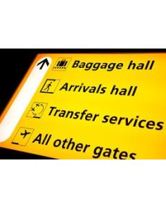 Venture travels vliegtickets