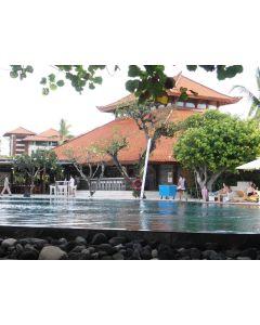 Venture travels Bali Hotels Ayodya hotel 38
