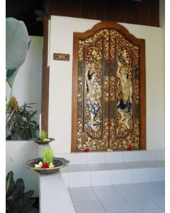 Venture travels Bali Collection Rama Phala resort en spa 22