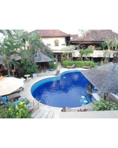 Venture travels Bali Collection Adirama beach hotel 4