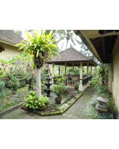 Venture travels Bali Collection Cempaka Villas 38