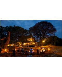 Tanzania safarilodge Katavi Wildlife Camp afbeelding 3