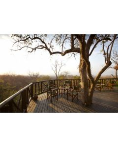 Tanzania safarilodge Vuma Hills afbeelding 1