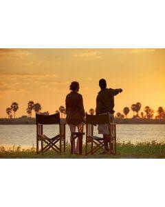 Tanzania safarilodge Rufiji River Camp afbeeling 5