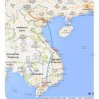 Rondreis klassieke beelden van Vietnam, afbeelding 12