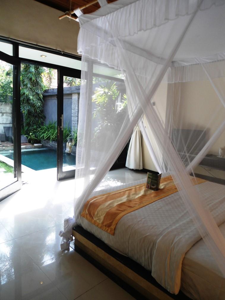 Venture travels Bali collection middenklasse hotels
