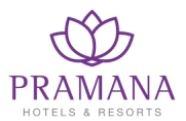 Pramana hotels