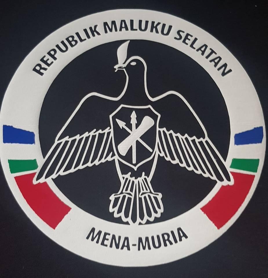 Logo vrije Molukken