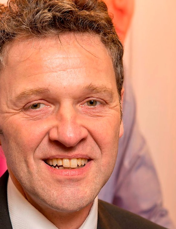 Piet Vromans, directeur/eigenaar