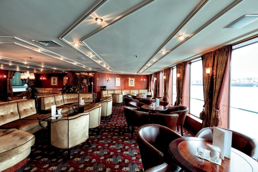 MS Swiss Corona Bar