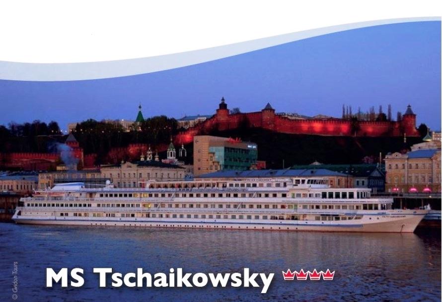 MS Tschaikowsky