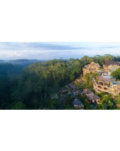 Hotels Bali | Bali collection The Kayon Jungle Resort Venture travels