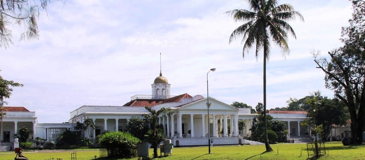Bogor paleis